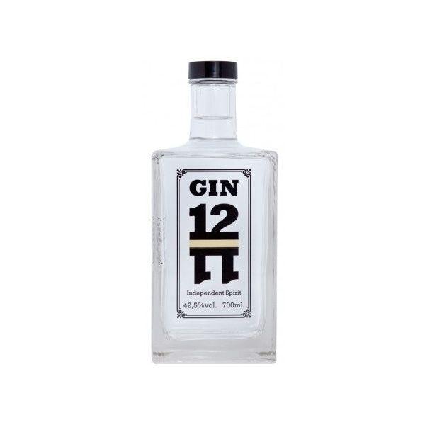 Gin 12/11