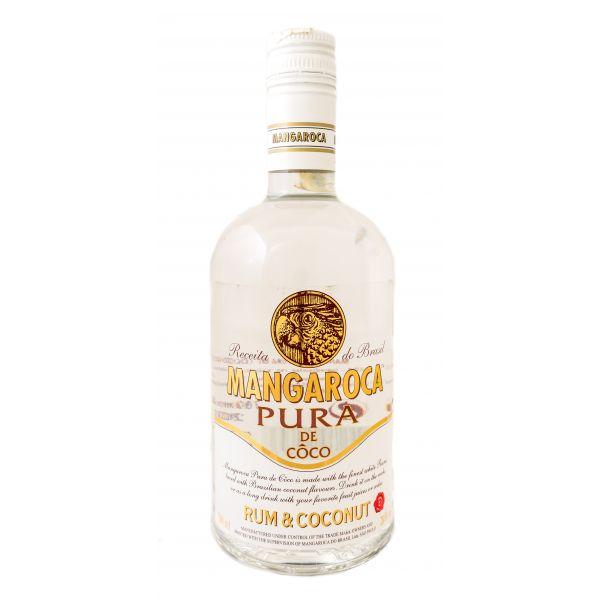 Pure Coconut Mangaroca