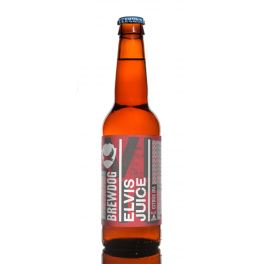 BrewDog Elvis Juice