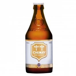 Chimay Triple Blanca
