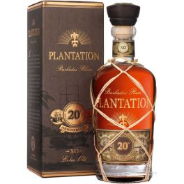 Plantation XO 20TH Anniversary Boxed Bottle
