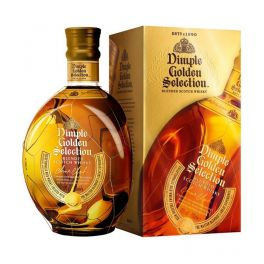 Dimple Golden Selection Boxed Bottle