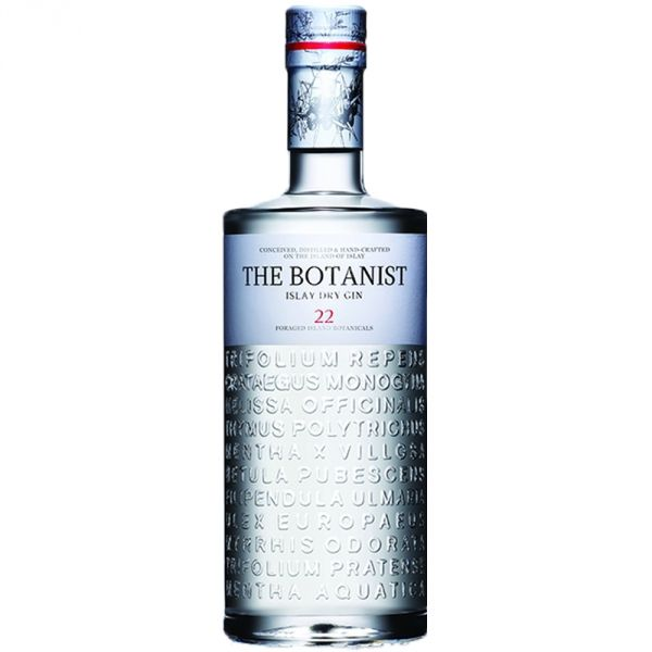 The Botanist 22 Islay Dry