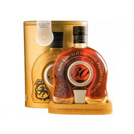 Barcelo Imperial Premium Blended Boxed Bottle