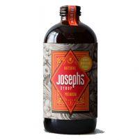 Josephs Homey Hibiscus Syrup