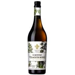 Vermouth La Quintinye Royal Extra Dry