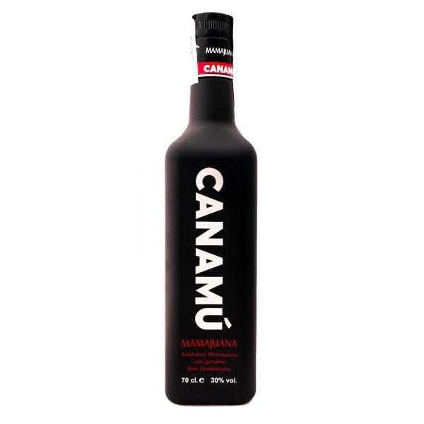 Mamajuana Canamú