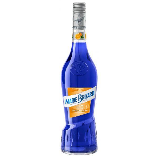 Marie Brizard Curaçao Blue