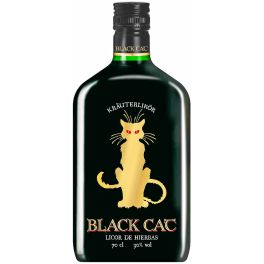 Balck Cat Herbal Liqueur