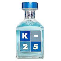 K-25 Premium Gin