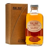 Nikka Pure Malt Red Boxed Bottle