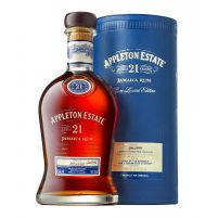 Appleton Estate 21 Años Estuchado