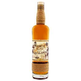 Vanua Fiji Rum