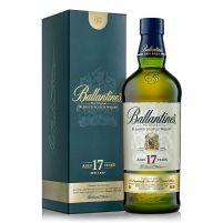 Ballantine's 17 años Estuchado