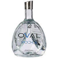 Vodka Oval 42