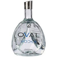 Vodka Oval 42