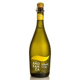 Vino Frizzante Añoranza 5.5 Blanco Verdejo