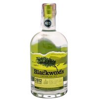 Blackwood's Strong