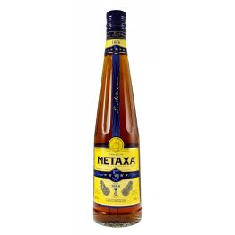 Brandy Metaxa 5 Star