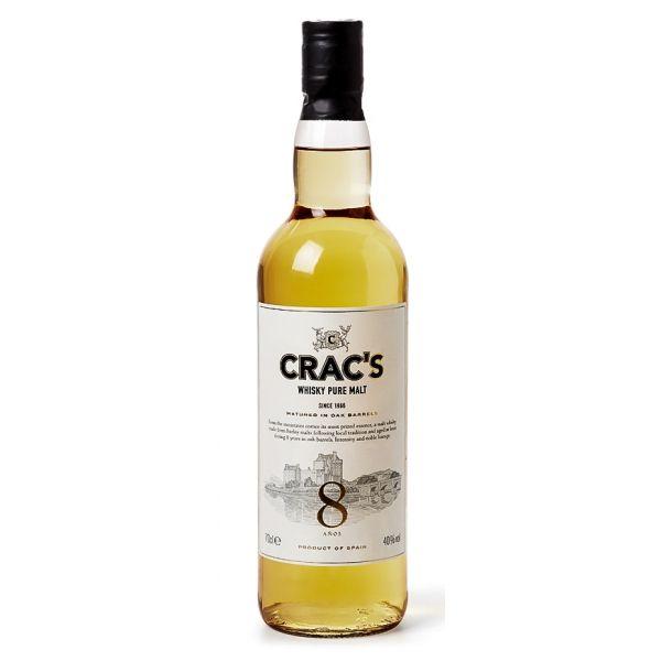 Crac's Clansmen 8 Años