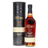 Zacapa Centenario 23 years Boxed Bottle