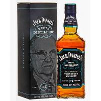Jack Daniel's Master Distiller Nº4 Estuchado