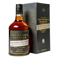Chairman's Reserve The Forgotten Casks Boxed Bottle