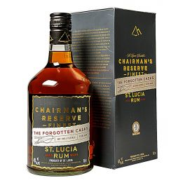 Chairman's Reserve The Forgotten Casks Estuchado