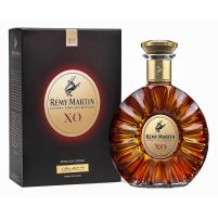 Remy Martin XO Excellence Boxed Bottle