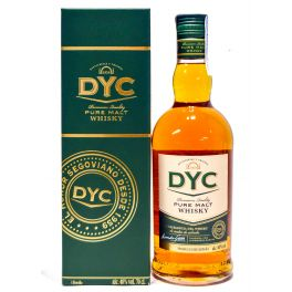 DYC Pure Malt Boxed Bottle