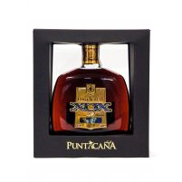 Puntacana XOX 50 Anniversary Boxed Bottle