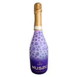 Mussu Sparkling Violet Wine