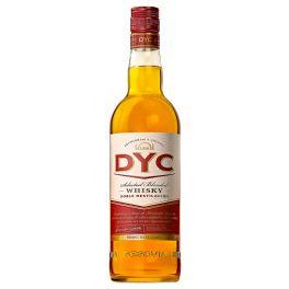 DYC + Vaso Gratis