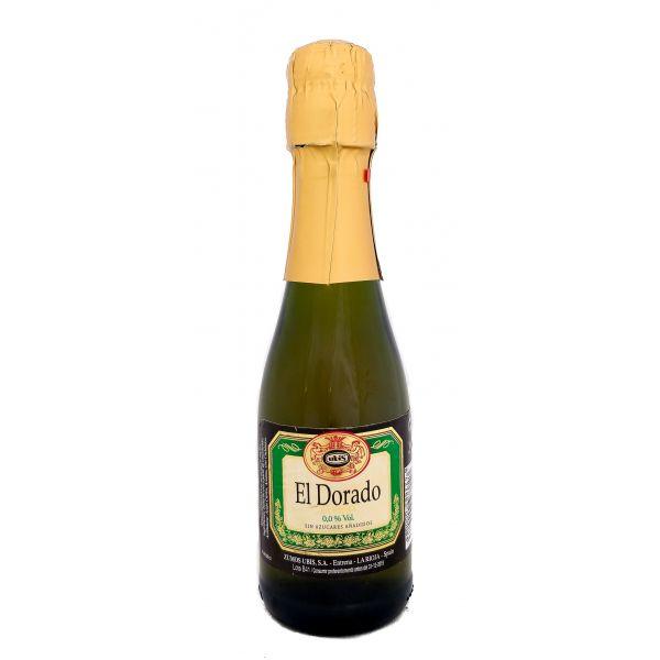 El Dorado Espumoso Sin Alcohol
