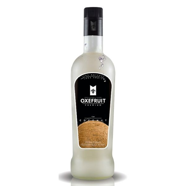 Coconut puree Oxefruit