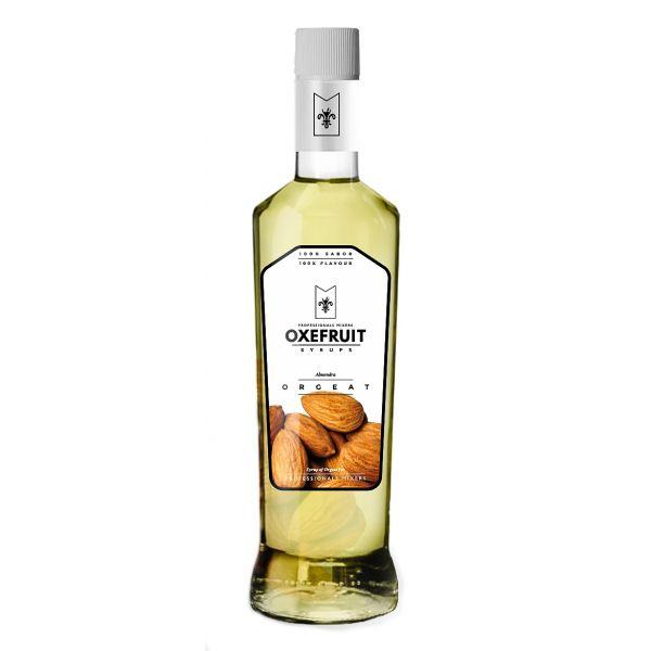 Sirope de Almendra Oxefruit