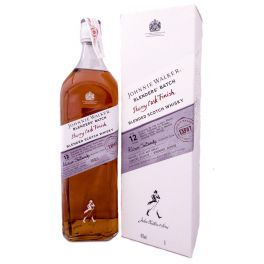 Johnnie Walker Blenders Batch Sherry Cask Finish Estuchado