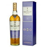 Macallan Fine Oak 18 Años Estuchado