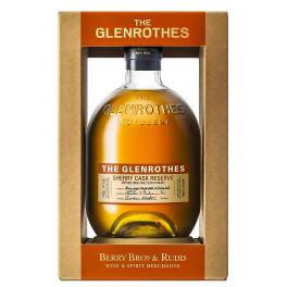 The Glenrothes Sherry Cask Recerve
