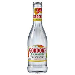 Gordon's Sin Alcohol Pomelo