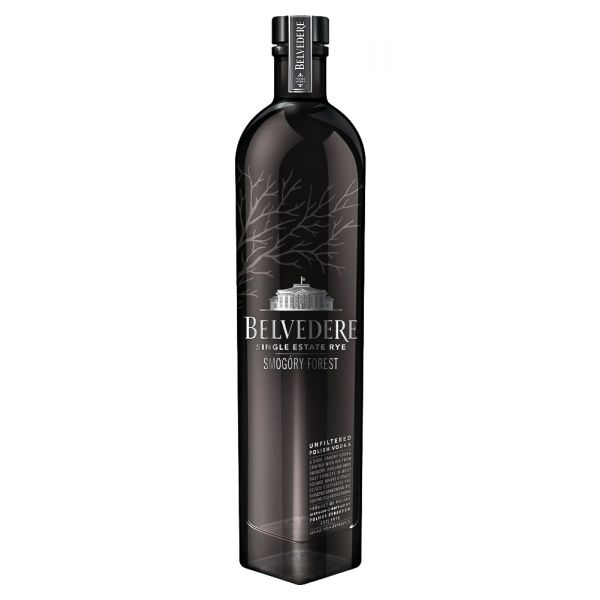 Belvedere Smogory Forest Single Rye