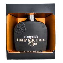 Barceló Imperial Onyx Boxed Bottle