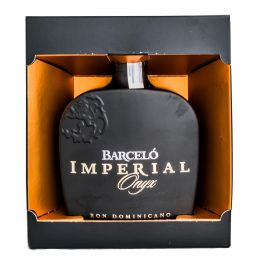 Barceló Imperial Onyx Boxed Bottle