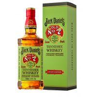 Jack Daniel's Old Nº7 Legacy Edition