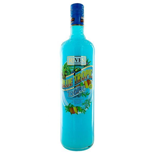 Blue Tropic Rives Non Alcoholic