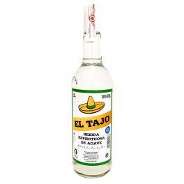 El Tajo Agave Liqueur