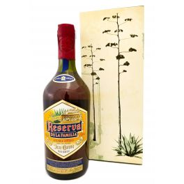 Jose Cuervo Reserva de la Familia Boxed Bottle