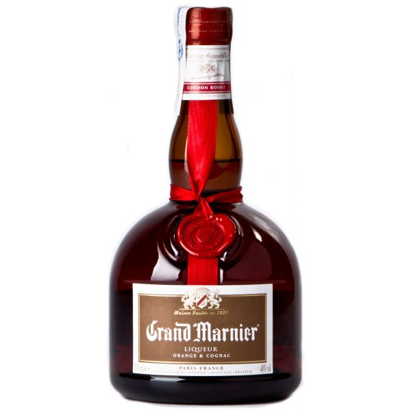 Grand Marnier Red