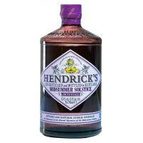 Hendrick's Midsummer Solstice Limited Release