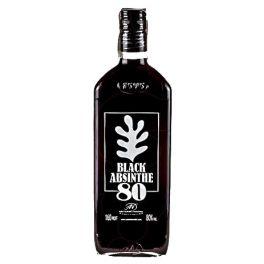 Black 80%